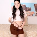 First pic of Nude pictures of Amilia Onyx - The Hometown Nudes of The ATK Galleria