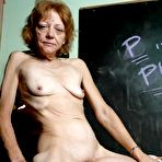 First pic of Skinny ugly granny teacher - 15 Pics - xHamster.com