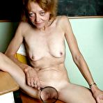 Second pic of Skinny ugly granny teacher - 15 Pics - xHamster.com
