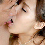 First pic of Japanese teenager Yukina Momota riding cock in hardcore sex scene