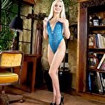 First pic of Elsa Jean in Study by In The Crack (15 photos) | Erotic Beauties