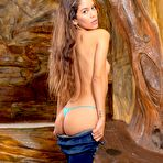 Second pic of Latin Beauty Katrina Osuna - Nubiles Nude Gallery at Babe Profiles