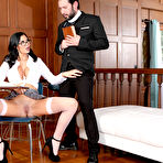 First pic of Jasmine Jae Finds a Loophole