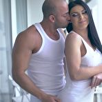 First pic of Nubile Films - Bombshell - S24:E13 featuring Inna Innaki and Teo. (Video & Screenshots)