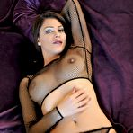 First pic of Roxy Mendez in Black Mesh by NuErotica (12 photos) | Erotic Beauties