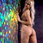 Fourth pic of Glamorous blonde Elsa Jean fully naked - Babe Drop