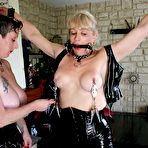 Third pic of BDSM With Mary Bitch | The Mature Lady Porn Blog