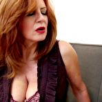 First pic of Andi James milf redhead has a romp with her hung stepson | RokuPornSites.com