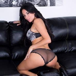 Anissa Kate Spreading It #3420