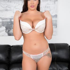 Gorgeous Karlee Grey LIVE solo #9574