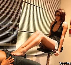 Hot femdom mistress Lorena in action 10 #240242
