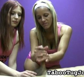 Big Cocks for Katrina and Pamela #256429