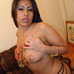 Cum Hosed Indian Rani #288449