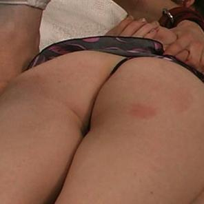 Voluptuous young amateur takes punishment and plays with herself. #314217