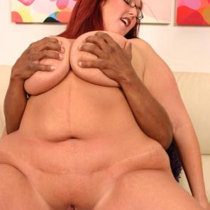 Fat Redhead Peaches Dicked #360649