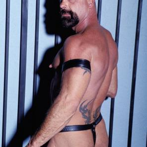Kinky Gay Bear Johnson #385748