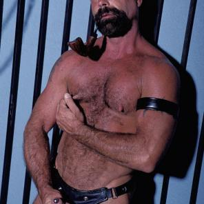 Kinky Gay Bear Johnson #385749