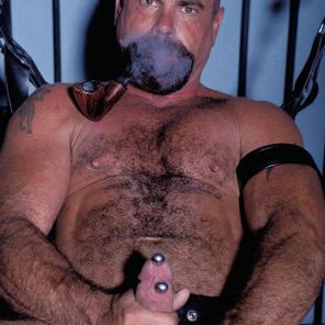Kinky Gay Bear Johnson #385750