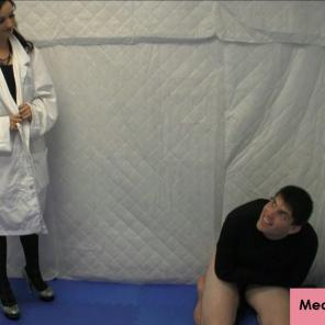 Horny Psycho Doctors Miss Luminous and Dre Hazel #403495