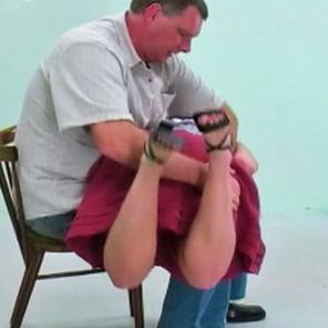 Spanked in a Skirt2 #486412
