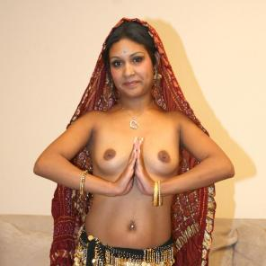 Shy Indian Gets Cock Drilled #533189