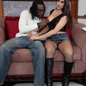 Extreme Interracial Sex #534530