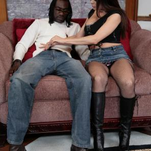 Extreme Interracial Sex #534531