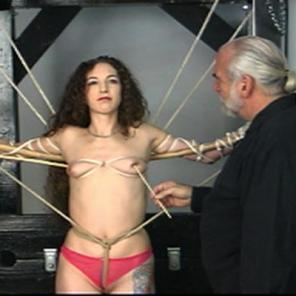 Bound and Lashed  #544790