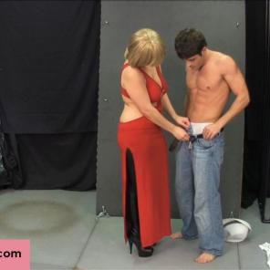 Handjob by Blonde Beauty 65 #548929