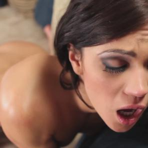 Amy Ried & Alyssa Reece - Tongues, Fingers, Toy Funness #576566