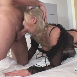 Dionne - Stuffin Her Holes Full Of Cock!!! #578849