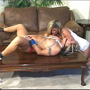 Submissive Bi Blonde #584924