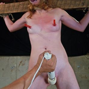 Hot Bondage Gash0 #584966