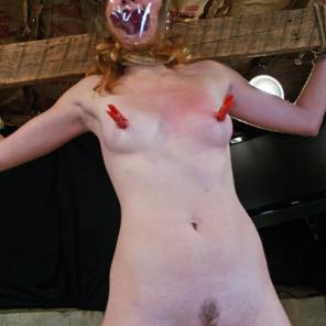 Hot Bondage Gash0 #584967